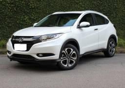 Honda HR-V Único Dono -2017 - 2017