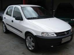 Gm - Chevrolet Celta 1.0 4p - 2004