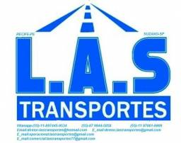 Representante de Transportes