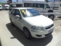 Fiat Siena EL 14 8v Flex 2014 - 2014
