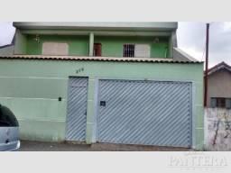 Casa à venda com 4 dormitórios em Parque erasmo assunção, Santo andré cod:51848