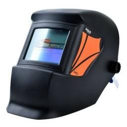 Máscara Automática para Solda Profissional - Intech Machine