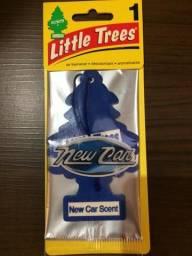 Little Tree New Car