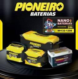 Bateria Automotiva - PLANTÃO no Feriado!