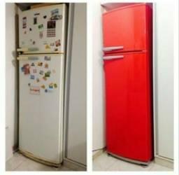 Assistência técnica geladeiras freezers cervejarias frigobar