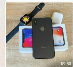 Iphone XS Max promoção dias das criança