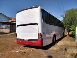 Ônibus em perfeitas condições