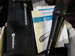 Microfone Sennheiser 900 e945 Alemnha