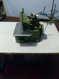 Comercio de costura e industria