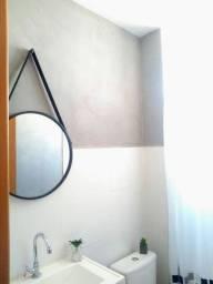 Apartamento Condomínio Solar Veredas em Sertãozinho!