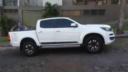 GM Chevrolet S10 4x4 motor diesel 2.8 200 cv 2017