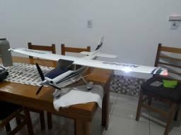 Aeromodelo cessna 182 class 500 da art tech