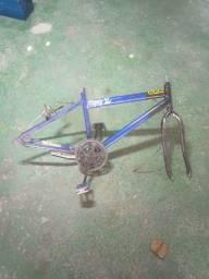 Quadro de bicicleta Usado