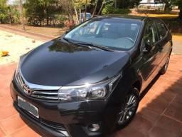 Toyota Corolla único dono em perfeito estado