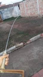 Vendo antena de Rádio Px 100,00