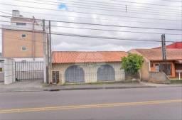Casa à venda com 4 dormitórios em Uberaba, Curitiba cod:153032
