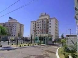 Apartamento à venda, 47 m² por R$ 130.000,00 - Residencial Flórida - Goiânia/GO