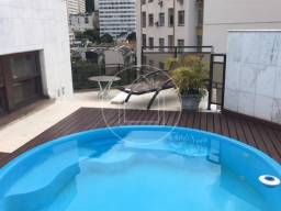 Apartamento à venda com 3 dormitórios em Humaitá, Rio de janeiro cod:825855