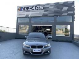 BMW 320iA 2011 AUTOMATICO