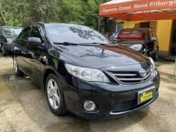 COROLLA 2012/2013 1.8 GLI 16V FLEX 4P AUTOMÁTICO
