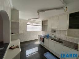 Apartamento para alugar com 2 dormitórios em Paraíso, São paulo cod:621571