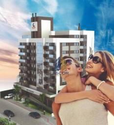 Apartamento à venda, 41 m² por R$ 367.350,00 - Coqueiros - Florianópolis/SC