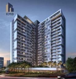 Apartamento à venda, 74 m² por R$ 875.494,81 - Petrópolis - Porto Alegre/RS
