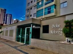 Apartamento à venda com 3 dormitórios em Setor bueno, Goiânia cod:VENDAAP56300