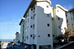 Apartamento para alugar com 2 dormitórios em Coqueiros, Florianópolis cod:12880