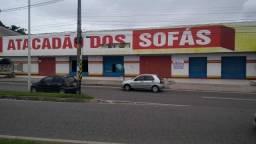 Loja com 523 m² na BR 101 em Carapina