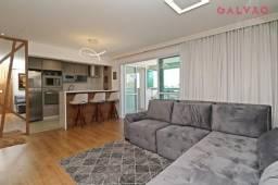 Apartamento à venda com 3 dormitórios em Boa vista, Curitiba cod:38756