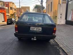 PARATI 1993/1993 1.8 GL 8V ÁLCOOL 2P MANUAL