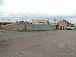 Terreno para alugar, 310 m² por R$ 2.000,00/mês - Capão da Imbuia - Curitiba/PR