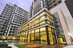Apartamento à venda com 1 dormitórios em Jardim do salso, Porto alegre cod:111754