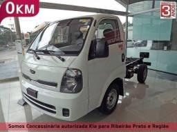 Bongo K-2500 2.5 4x2 TB Diesel zero Km