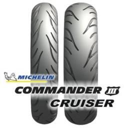 Pneu 200/55 R17 Michelin Commander 3 Harley Davidson