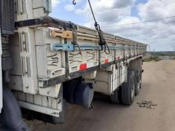 Carroçeria 8.0 metros  para truk