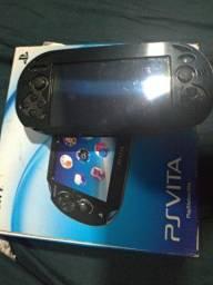 PS Vita 32gb