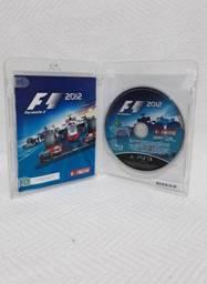 Fomula 1 PS3