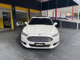 Ford fusion awd - 2013