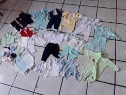 lote roupas RN