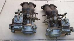 Carburadores de Volkswagen