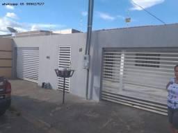 Título do anúncio: Casa Usada para Venda em Cuiabá, Tijucal, 3 dormitórios, 1 suíte, 1 banheiro, 1 vaga