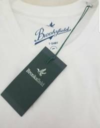 Camiseta Brooksfield original G