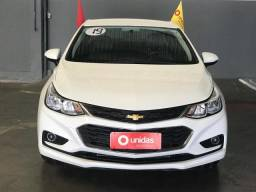 Cruze Lt At Turbo 1.4 4p 18/19 - 2019