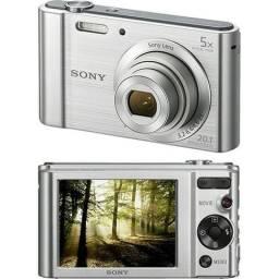 Câmera Sony Digital 20.1Mp