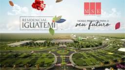 Loteamento Residencial Iguatemi em Sinop-MT
