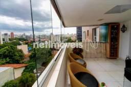 Apartamento à venda com 4 dormitórios em Santa tereza, Belo horizonte cod:61786