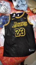 NBA NIKE LAKERS LEBRON JAMES