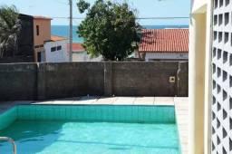 Casa de praia - Icaraí-Ce